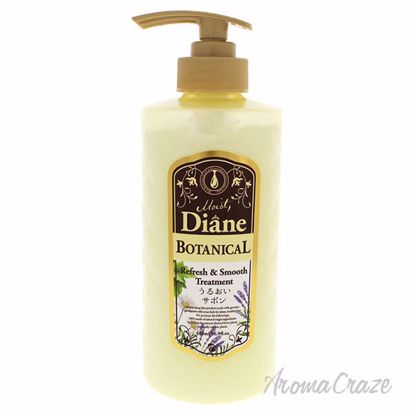 Botanical Refresh and Smooth Treatment by Moist Diane for Un
