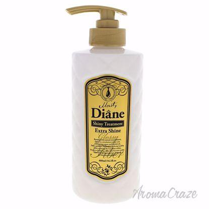 Shiny Treatment Extra Shine by Moist Diane for Unisex - 14.1