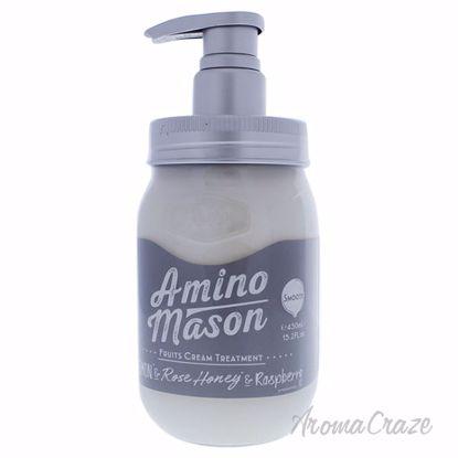 Smooth Fruits Cream Treatment by Amino Mason for Unisex - 15
