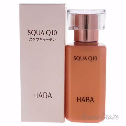 Squa Q10 Anti-Aging by Haba for Women - 2 oz Serum