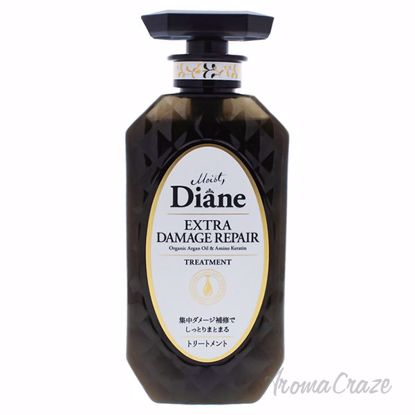 Perfect Beauty Extra Damage Repair Treatment by Moist Diane