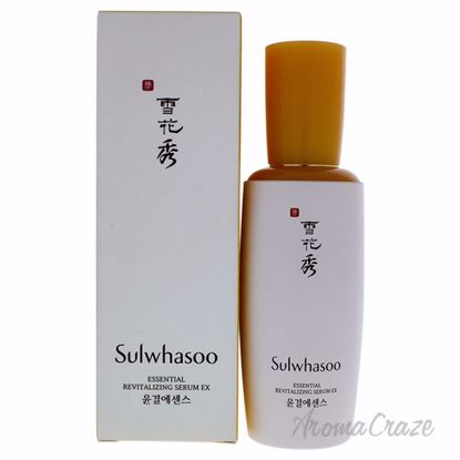 Essential Revitalizing Serum Ex by Sulwhasoo for Women - 1.7