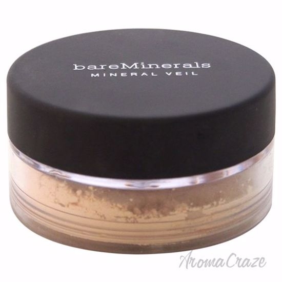 Picture of Mineral Veil Finishing Powder by Bareminerals for Women - 0.3 oz Powder