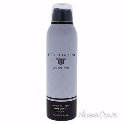 Collezione by Titto Bluni for Men - 6.8 oz Deodorant Spray
