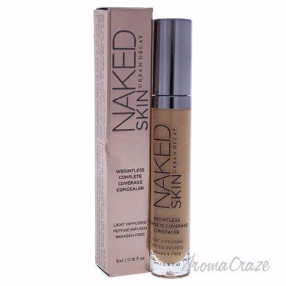 Naked Skin Weightless Complete Coverage Concealer - Medium N