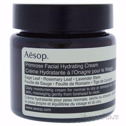 Primrose Facial Hydrating Cream by Aesop for Unisex - 2 oz C