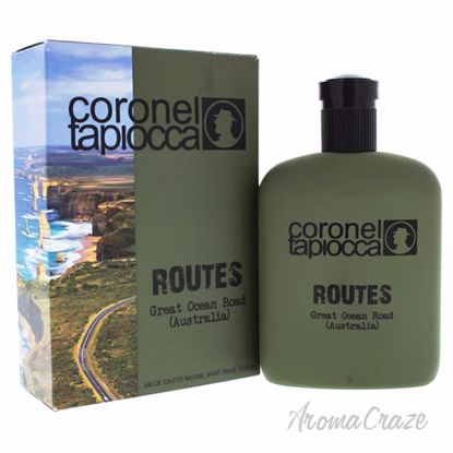 Routes Great Ocean Road Australia by Coronel Tapiocca for Me