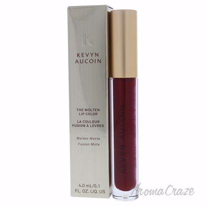 The Molten Lip Color - Kate by Kevyn Aucoin for Women - 0.14