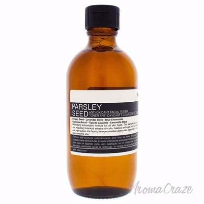 Parsley Seed Anti-Oxidant Facial Toner by Aesop for Unisex -