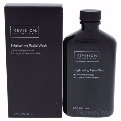 Gentle Cleansing Lotion by Revision for Unisex - 6.7 oz Clea