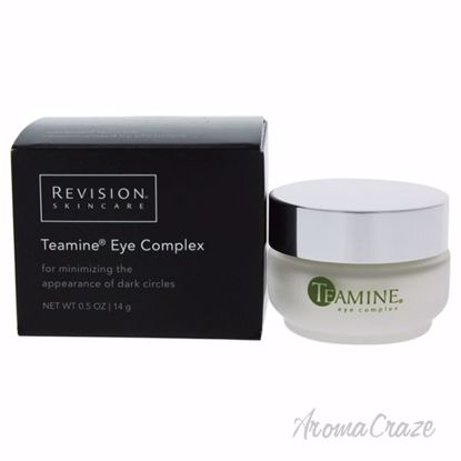 Teamine Eye Complex by Revision for Unisex - 0.5 oz Treatmen