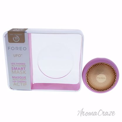 UFO Led Thermo Activated Smart Mask - Pearl Pink by Foreo fo