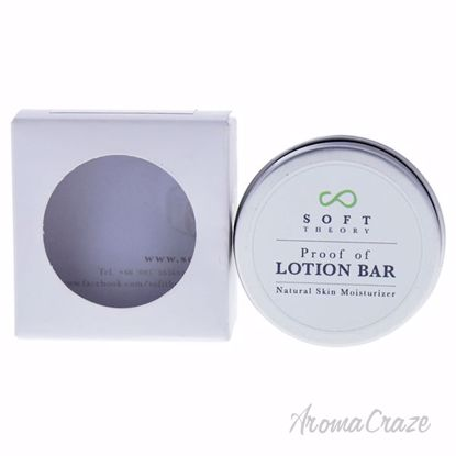 Proof of Lotion Bar Oil Based Intensive Moisturizer by Soft