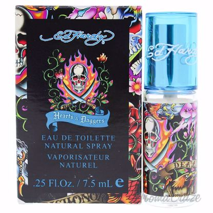 Ed Hardy Hearts And Daggers by Christian Audigier for Women