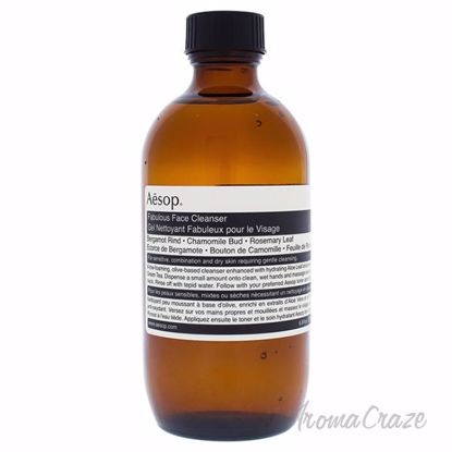 Fabulous Face Cleanser by Aesop for Unisex - 6.7 oz Cleanser
