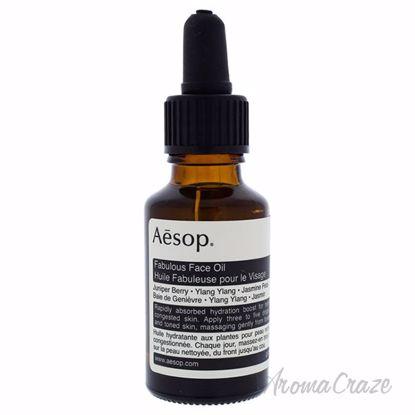 Fabulous Face Oil by Aesop for Unisex - 0.8 oz Oil
