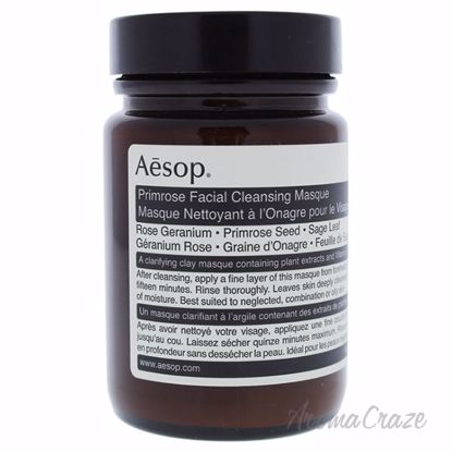 Primrose Facial Cleansing Masque by Aesop for Unisex - 4.84