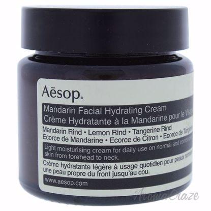 Mandarin Facial Hydrating Cream by Aesop for Unisex - 2 oz C