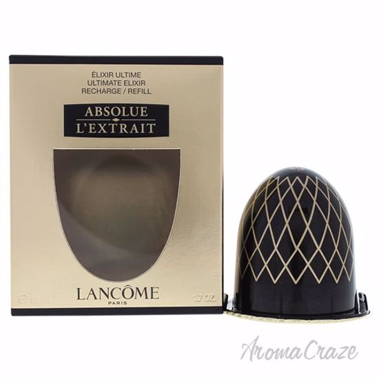 Absolue LExtrait Ultimate Elixir by Lancome for Unisex - 1.7
