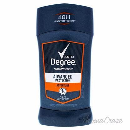 Picture of Adrenaline Series Adventure Invisible Stick Anti-Perspirant & Deodorant by Degree for Men - 2.7 oz Deodorant Stick