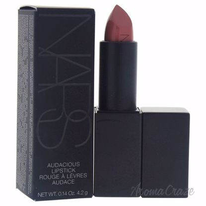 Picture of Audacious Lipstick - Barbara by NARS for Women - 0.14 oz Lipstick