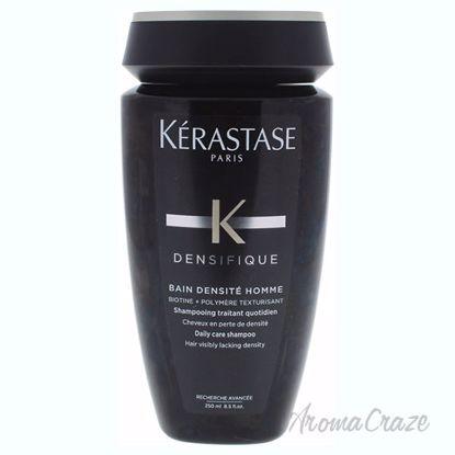 Densifique Bain Densite Homme Daily Care Shampoo by Kerastas