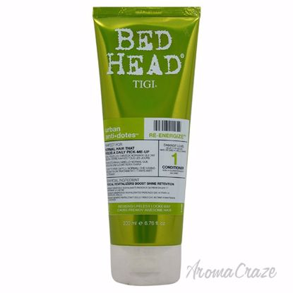 Picture of Bed Head Urban Antidotes Re-energize Conditioner by TIGI for Unisex - 6.76 oz Conditioner