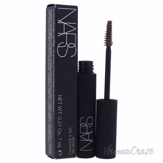 Picture of Brow Gel - Piraeus by NARS for Women - 0.21 oz Eyebrow