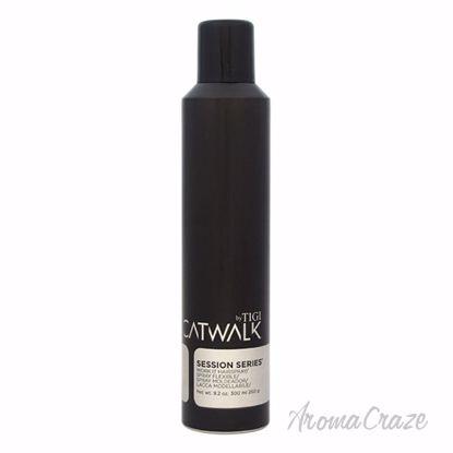 Session Series Work It Hair Spray by TIGI for Unisex - 9.2 o