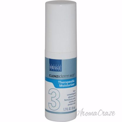 Obagi Clenziderm M.D. Therapeutic Moisturizer by Obagi for W