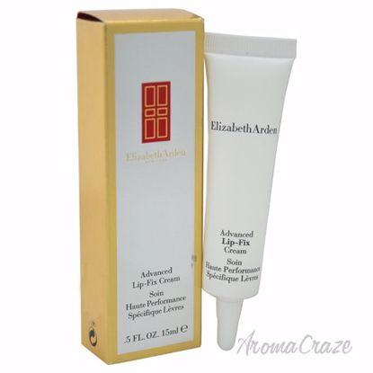 Picture of Advanced Lip-Fix Cream by Elizabeth Arden for Women - 0.5 oz Lip Cream