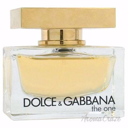 The One by Dolce & Gabbana for Women - 1.6 oz EDP Spray (Unb