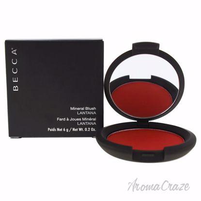 Mineral Blush - Lantana by Becca for Women - 0.2 oz Blush