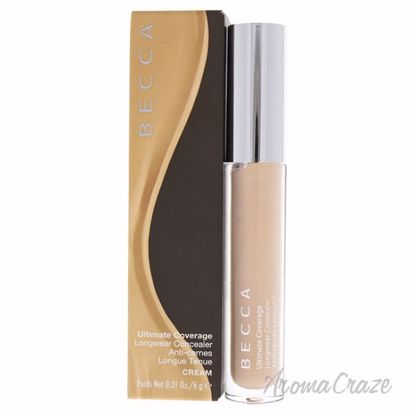 Ultimate Coverage Longwear Concealer - Cream by Becca for Wo
