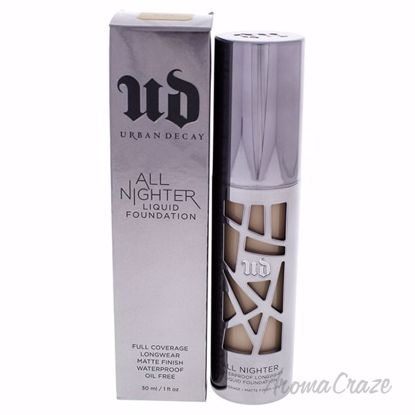 All Nighter Liquid Foundation - 3.25 Light by Urban Decay fo