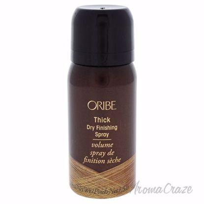 Thick Dry Finishing Spray by Oribe for Unisex - 1.3 oz Hair