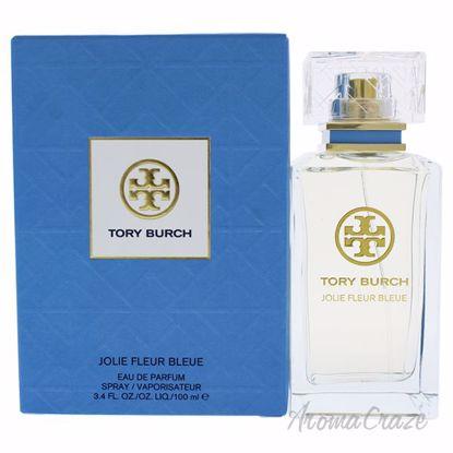 Jolie Fleur Bleue by Tory Burch for Women - 3.4 oz EDP Spray