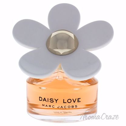 Daisy Love by Marc Jacobs for Women - 3.4 oz EDT Spray (Test