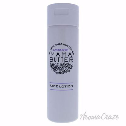 Face Lotion by Mama Butter for Women - 6.7 oz Lotion