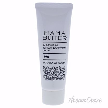 Hand Cream by Mama Butter for Women - 1.4 oz Cream