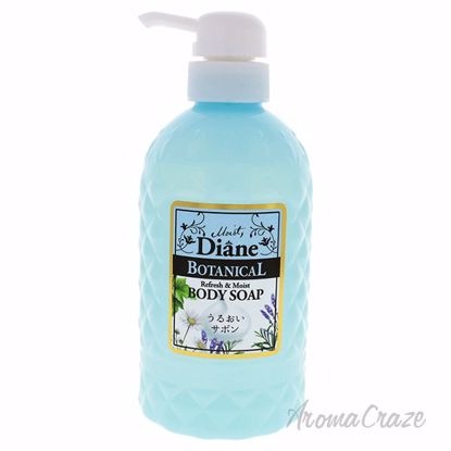 Botanical Refresh and Moist Body Soap by Moist Diane for Uni