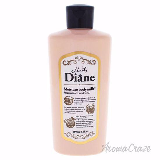Bodymilk Fragrance of Tiara Floral by Moist Diane for Unisex