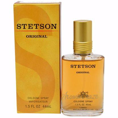Stetson Original by Coty for Men - 1.5 oz Cologne Spray