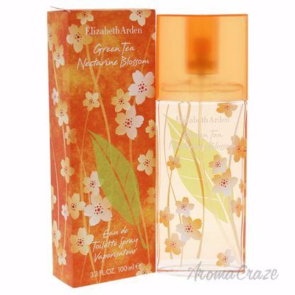 Green Tea Nectarine Blossom by Elizabeth Arden for Women - 3
