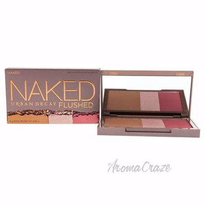 Picture of Naked Flushed Palette - Naked by Urban Decay for Women - 0.49 oz Makeup