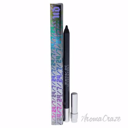 Picture of 24 - 7 Glide-On Eye Pencil - Uzi by Urban Decay for Women - 0.04 oz Eye Pencil
