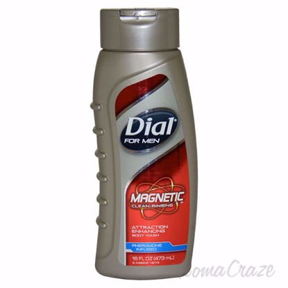Magnetic Attraction Enhancing Body Wash by Dial for Men - 16