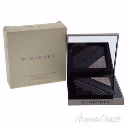 Complete Eye Palette - # 01 Smokey Grey by Burberry for Wome