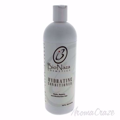 Choco Hair Hydrating Conditioner by Bionaza for Unisex - 16