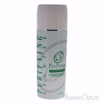 Purifying Shampoo by Bionaza for Unisex - 16 oz Shampoo